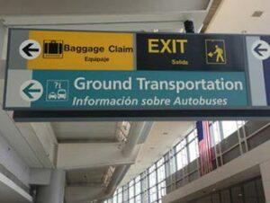 Transfert de l'aéroport JFK à Manhattan