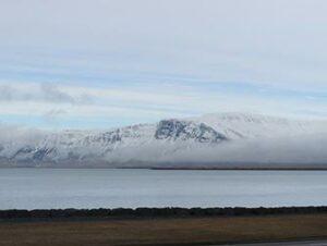 Vol à New York avec Escale en Islande