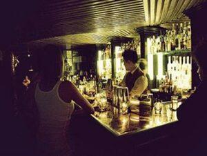 Visite Guidée des Bars Clandestins à New York