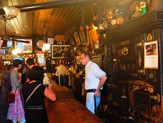 Visite guidée des bars clandestins à New York - Speakeasy