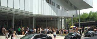 Whitney Museum à New York City