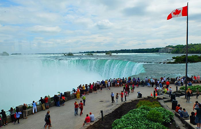 Excursion De New York Aux Niagara Falls En Avion Priv 233