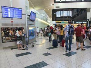 Transfert de l'aéroport Newark à Manhattan