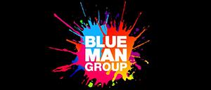 Billets pour Blue Man Group à New York