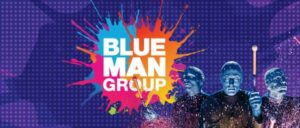 Billets pour Blue Man Group a New York