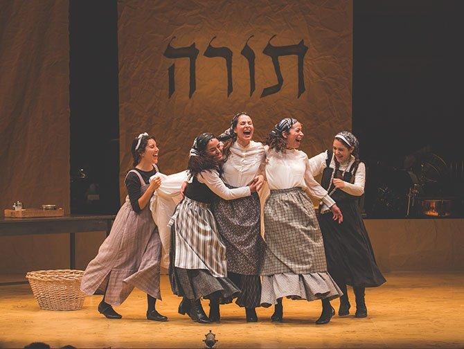 NYC juif Dating scène