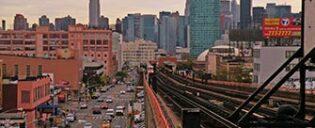 Visite guidée de Brooklyn, du Queens et du Bronx