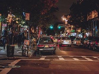 Brooklyn Pub Night Experience Williamsburg
