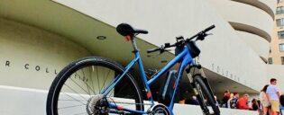 Location de vélos à New York