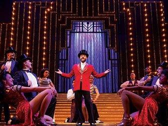Billets Cirque du Soleil à New York - Magie