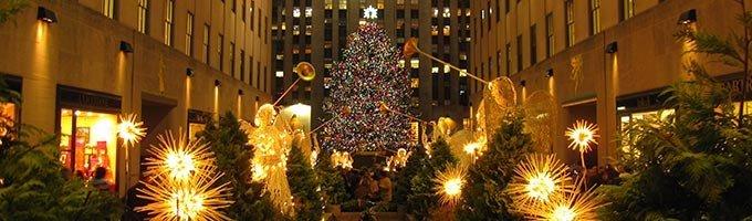 dyker heights christmas lights tour video