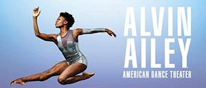 Alvin Ailey à New York