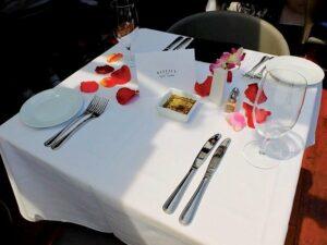Bateaux Lunch Cruise à New York - Déjeuner romantique