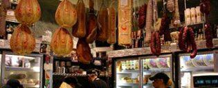 Food tour à Chinatown et Little Italy