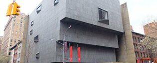 The Met Breuer à New York