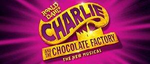 Billets pour Charlie et la Chocolaterie à Broadway