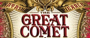 Billets pour Josh Groban dans The Great Comet à Broadway