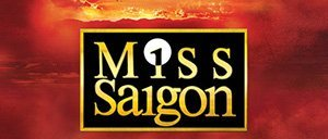 Billets pour Miss Saigon à Broadway