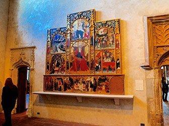 Le Met Cloisters à New York - Art Medieval