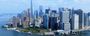 Les plus belles vues de New York