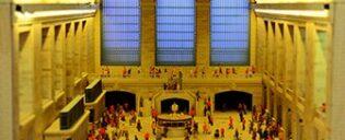Gulliver's Gate Miniature World