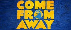 Billets pour From Away à Broadway