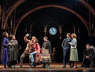 Billets pour Harry Potter à Broadway - La Nouvelle Génération