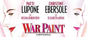 Billets pour War Paint à Broadway