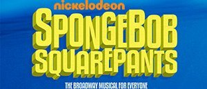 Billets pour SpongeBob the Musical à Broadway