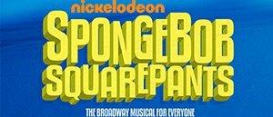 Billets pour SpongeBob the Musical à Broadway