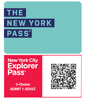 Différence entre le New York Explorer Pass et le New York Pass