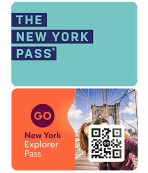 Difference entre New York Explorer Pass et New York Pass