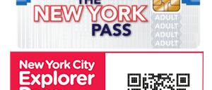 La différence entre le New York Explorer Pass le New York Pass