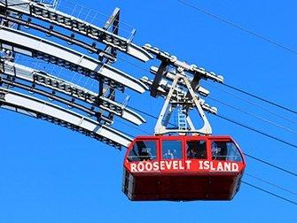 Roosevelt Island - Téléphérique