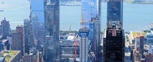 Billets pour Hudson Yards Observation Deck