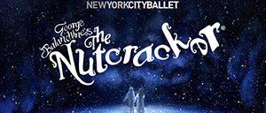 Billets pour The Nutcracker à New York