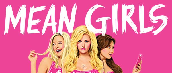 Mean Girls a Broadway Billets