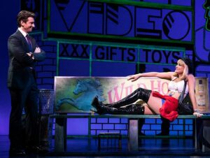 Billets pour Pretty Woman The Musical à Broadway - Edward et Vivian
