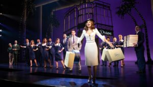 Billets pour Pretty Woman The Musical à Broadway - Shopping