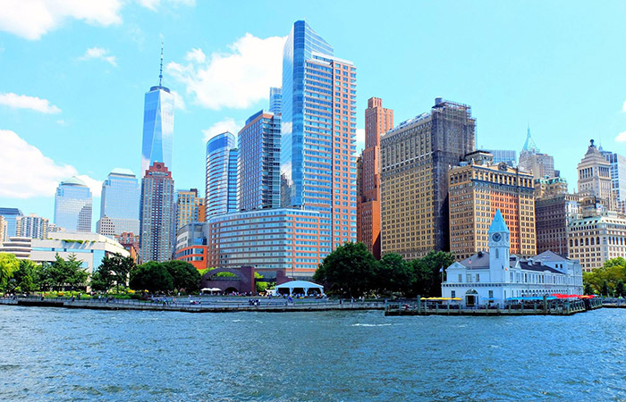 New York Sightseeing Day Pass - Croisière touristique
