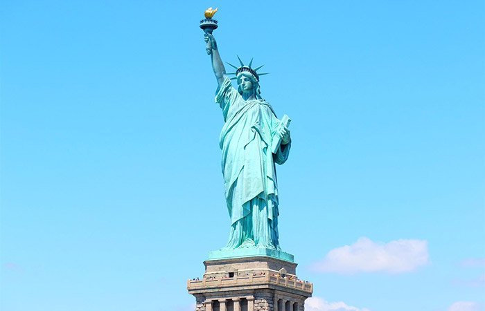 New York Sightseeing Flex Pass - Statue de la Liberté