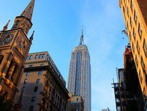 Visite des films classiques à New York