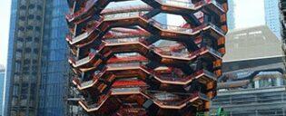 Hudson Yards Vessel à New York