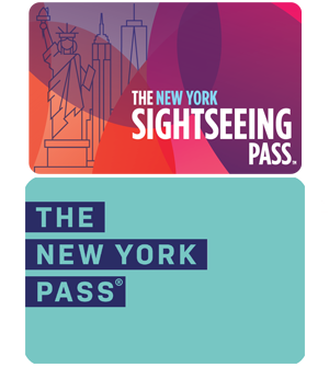 La différence entre le New York Sightseeing Day Pass et le New York Pass