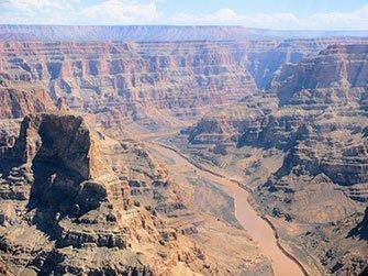 USA Sightseeing Pass - Grand Canyon