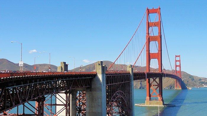 USA Sightseeing Pass - San Francisco