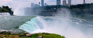 Excursion de New York aux Niagara Falls en bus