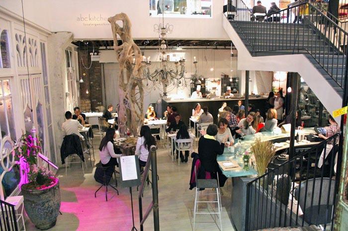Restaurants à New York - ABC Kitchen