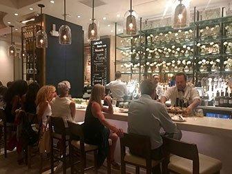 Restaurants à New York - Avra