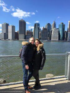gagnez un voyage à New York - Skyline